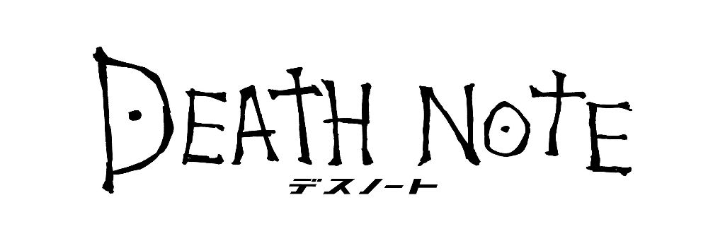 Title and poster visual for the 2016 Death Note Movie revealed