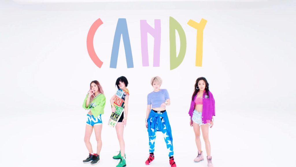 "FAKY Gets Colorful in ""Candy"" PV"