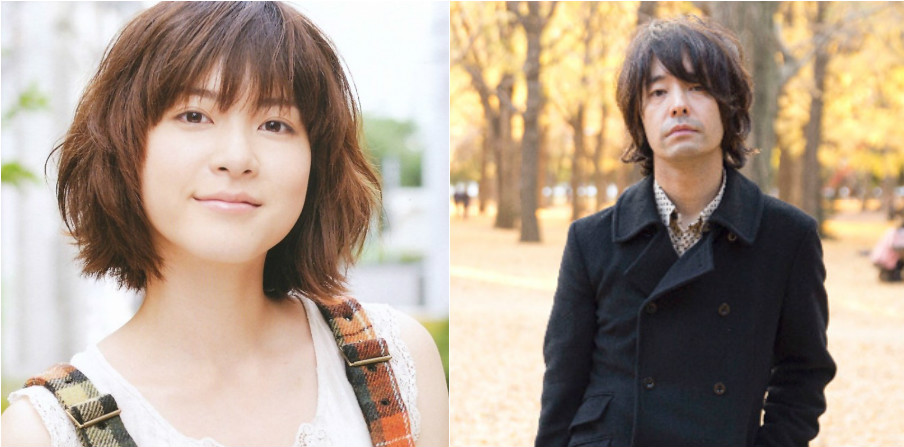 Juri Ueno reported to be in relationship with TRICERATOPS' Sho Wada