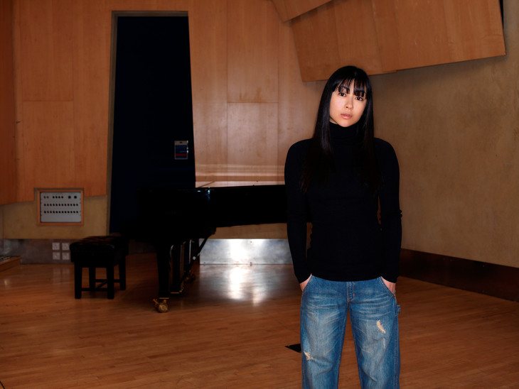 Utada Hikaru To Answer Your Questions on Twitter