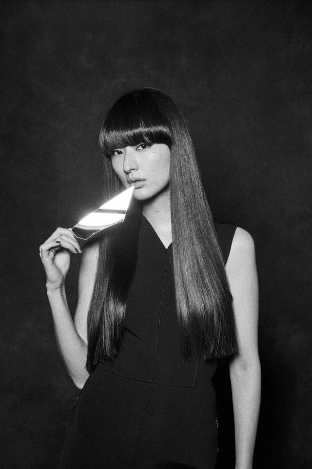 "Shishido Kavka Releases Lesbian-Themed ""Asa Made sugar me"" PV"
