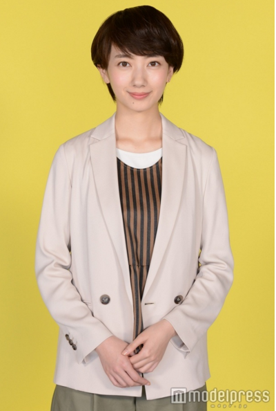 Actress, HARU joins NEWS as 24-Hour TV personality