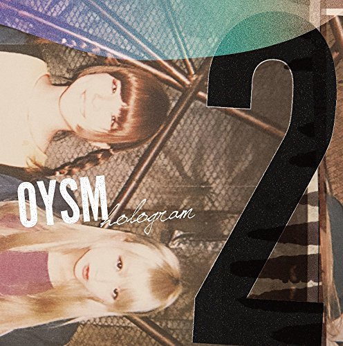 Oyasumi Hologram release second album