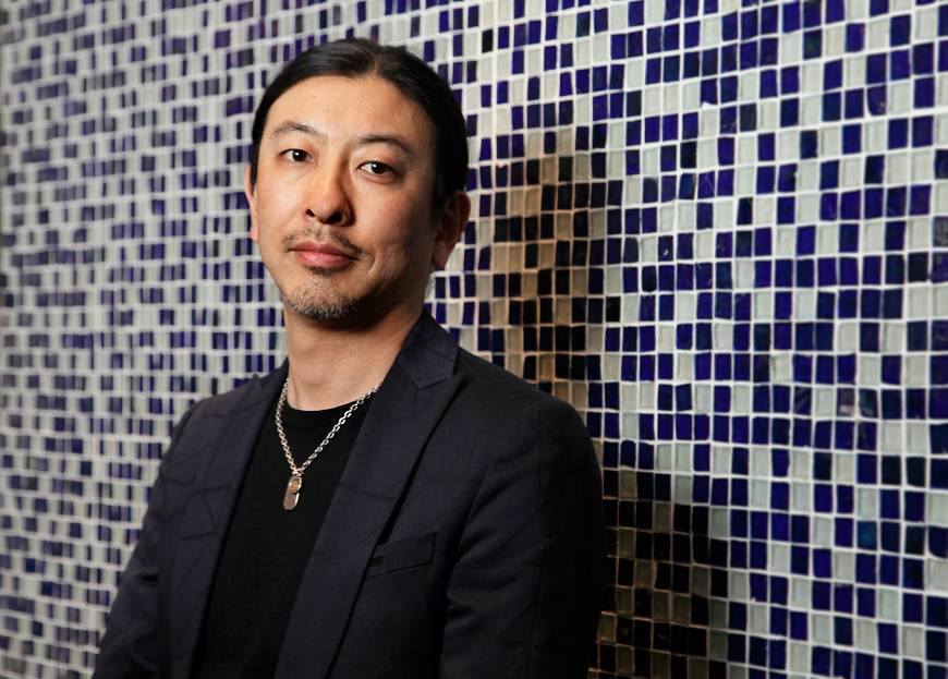 unBORDE's Founder Suzuki Ryoma Talks about Kawatani Enon's Scandal, the Label's Anniversary, and the Changing Music Industry