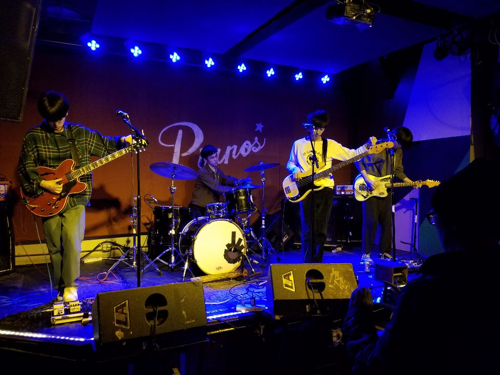 Japanese Indie Acts Make an Impact in New York without the Help of Cool Japan