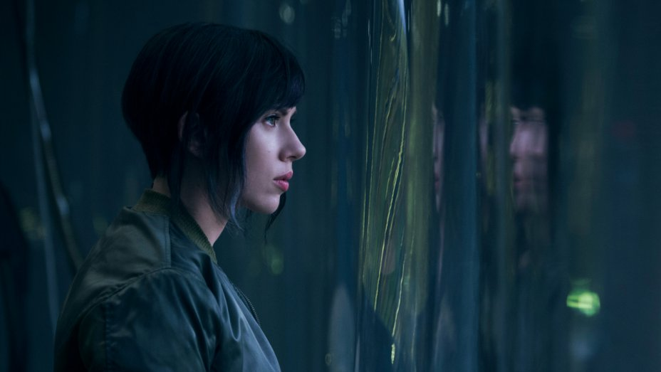 "Japanese Industry Official / Fans / Netizens Respond to the ""Ghost in the Shell"" Casting Controversy"