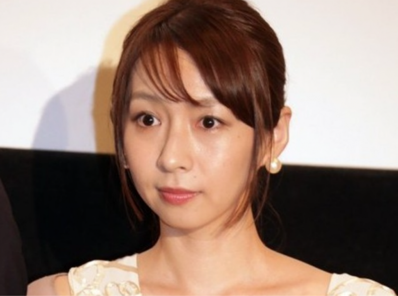 "Wakana Sakai has front tooth pulled for drama role ""to look her ugliest"""
