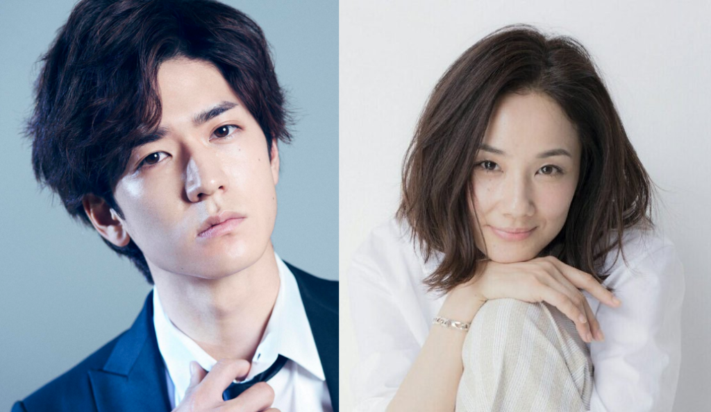 Hey! Say! JUMP's Yuto Nakajima presumedly going out with actress Yo Yoshida