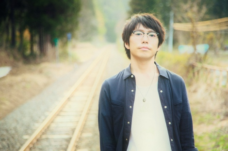 "Takahashi Yu Announces New Single ""Umareta Wake"""