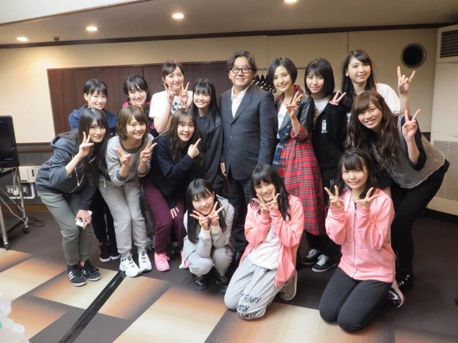 HKT48 and Akimoto Yasushi Criticized for Misogynistic Song