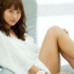 Saki Aibu is married!