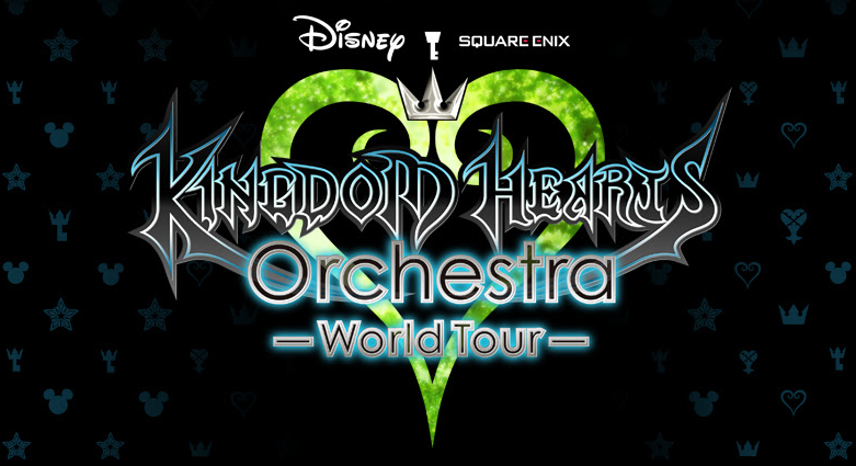 Kingdom Hearts Orchestra World Tour coming next year