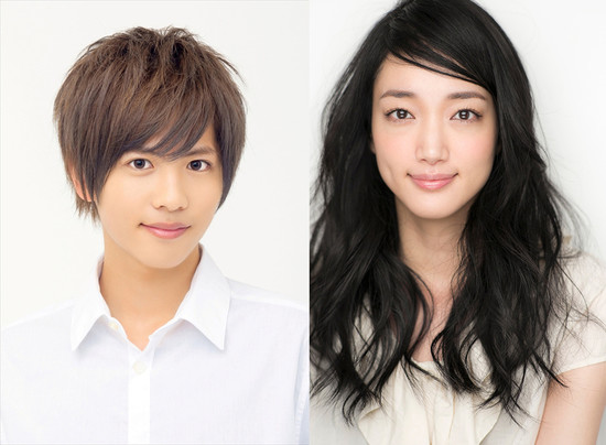 Kimi Wa Petto Gets A Remake After 13 Years Starring Noriko Iriyama And Jun Shison Arama Japan