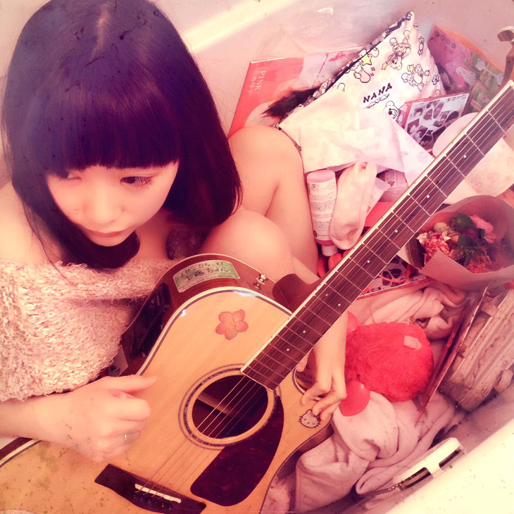 Kudo-Chan to release first official mini album.