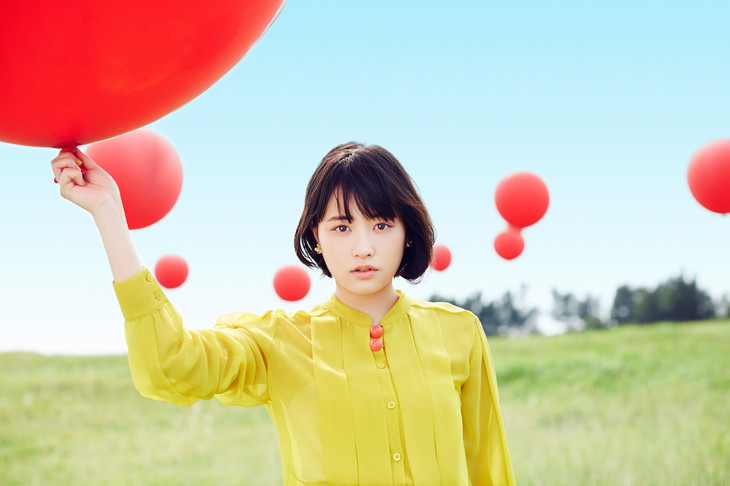 "Sakurako Ohara reveals details of new single ""Daisuki"" + short version MV of coupling song ""Tremolo Rain"""