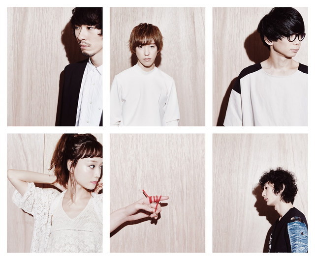 "Czecho No Republic Release PVs for ""Forever Dreaming"" in Japanese and English"
