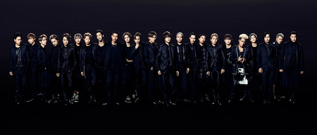 """EXILE TRIBE Displays Multiple Sides in """"HIGHER GROUND"""" PV"""