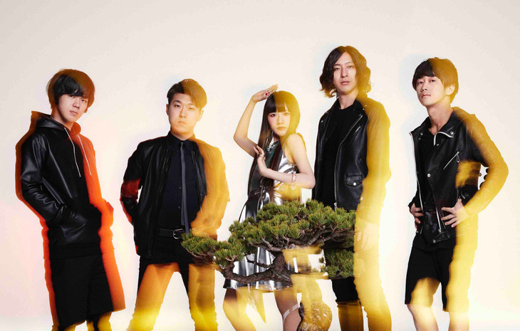 Passepied announce new single, special event for purchasers