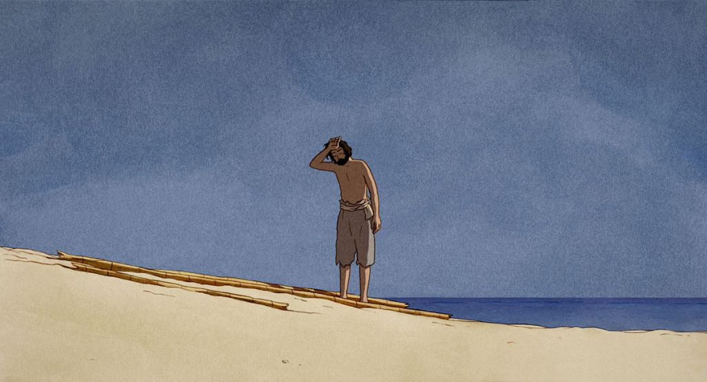"""The Red Turtle"" wins an award at Cannes Film Festival"