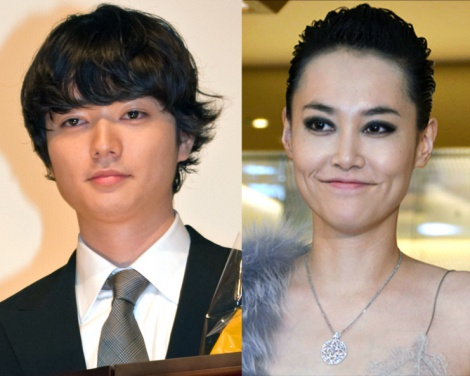 Rinko Kikuchi and Shota Sometani expecting their first child