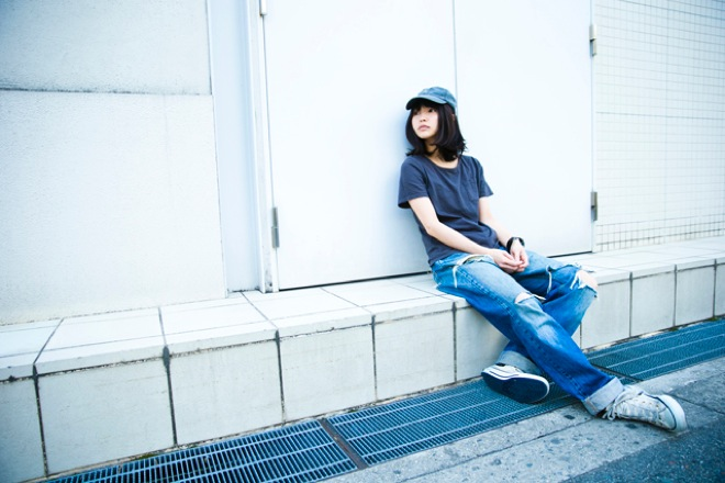 "Take a nostalgic walk with Marie Ueda in new PV ""Furetara Kiete Shimau"""