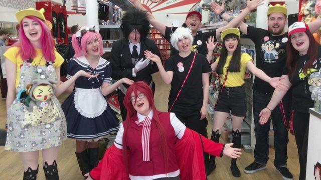 The BBC Links Manga and Autism