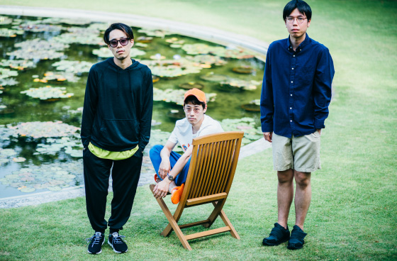 "Tamaki ROY, Taquwami, and OBKR Come Together for ""Yume no Ato"""