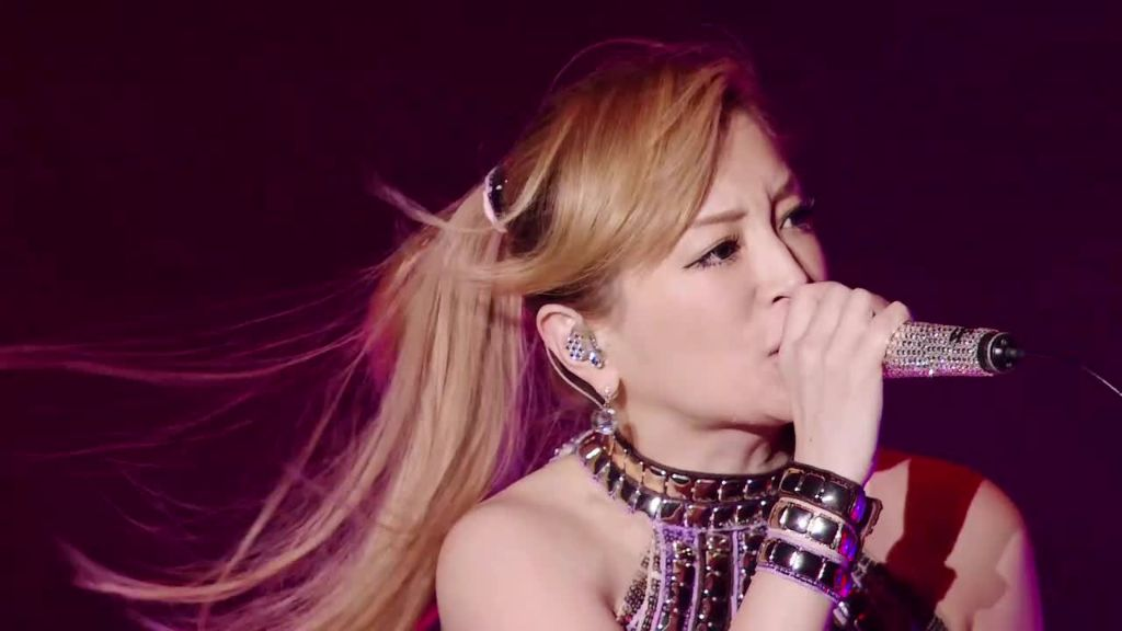 "Ayumi Hamasaki reveals five stunning covers for latest album ""MADE IN JAPAN"""