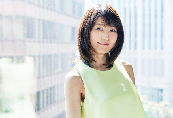 "Kasumi Arimura lands lead role for 2017 Asadora Drama ""Hiyokko"""
