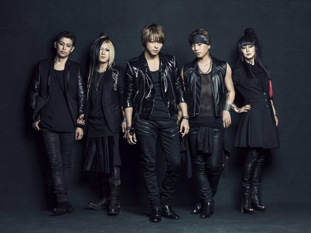 "Tosaka Hiroomi of Sandaime J Soul Brothers Joins ACE OF SPADES for ""SIN"""