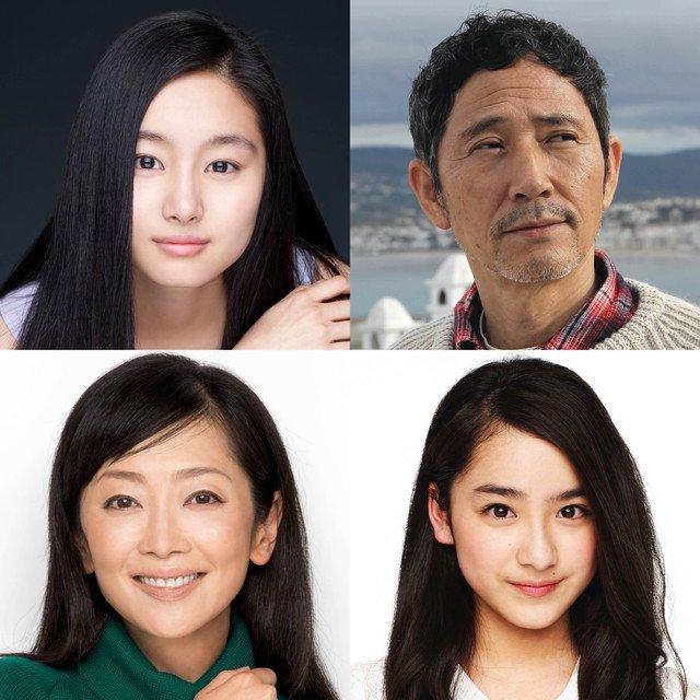 "Shiori Kutsuna & Masaki Suda to Play Lovers in Movie Based on GReeeeN's ""Kiseki"""