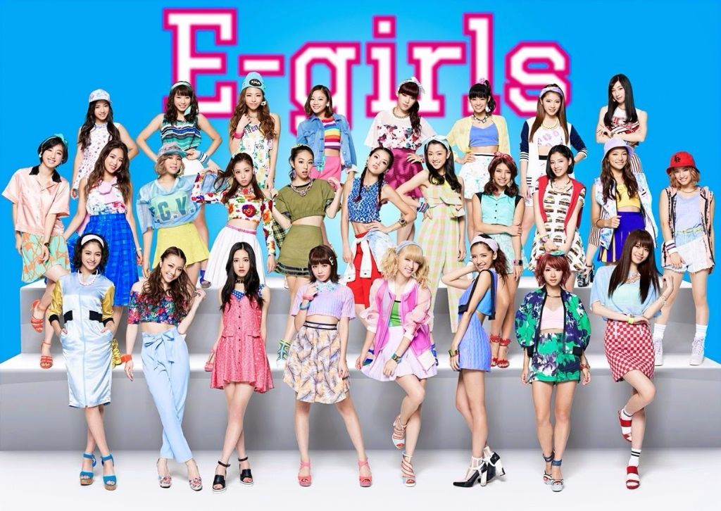 E-Girls to release 2-month consecutive singles!