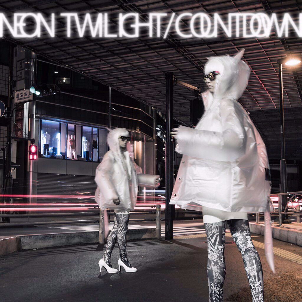 "FEMM to release new single ""Neon Twilight / Countdown"" on June 29th"