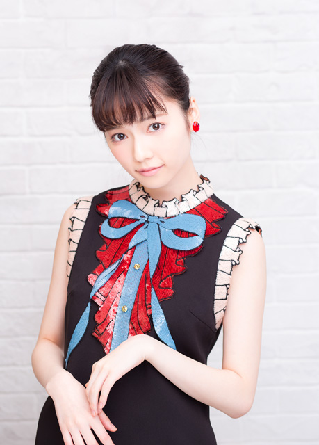 AKB48's Haruka Shimazaki to strut her stuff on a-nation's「Girls Summer Festival」runway