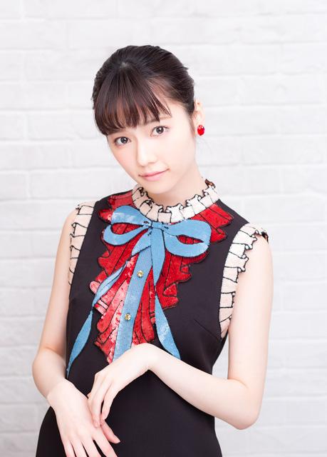 AKB48's Haruka Shimazaki to strut her stuff on a-nation's「Girls Summer Festival」runway