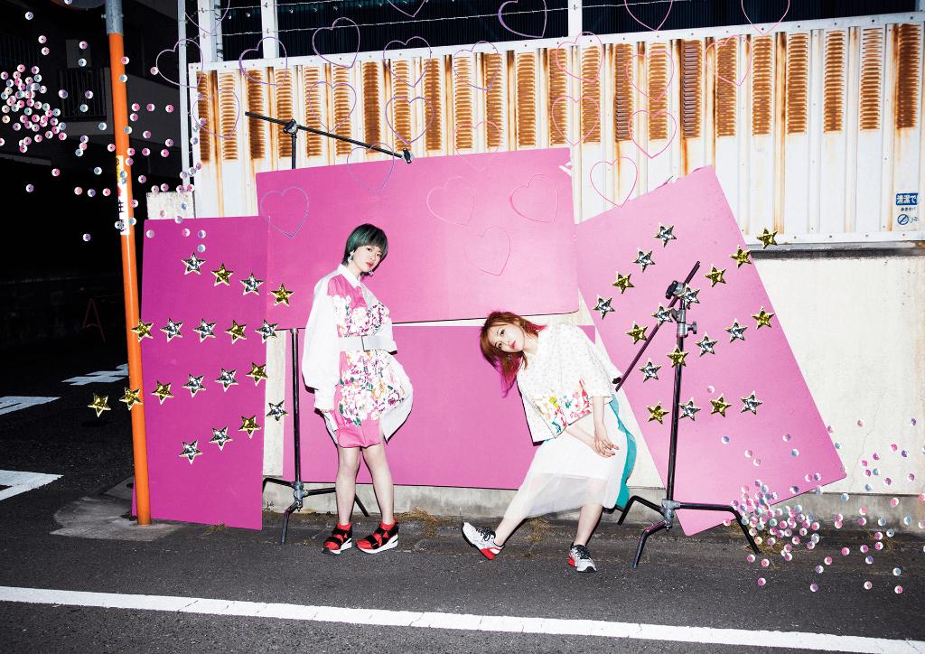 """Wakusei Abnormal Mixes Things Up in """"LET IT DIE ~Toki wo Kakeru Koroshiya~"""" PV"""