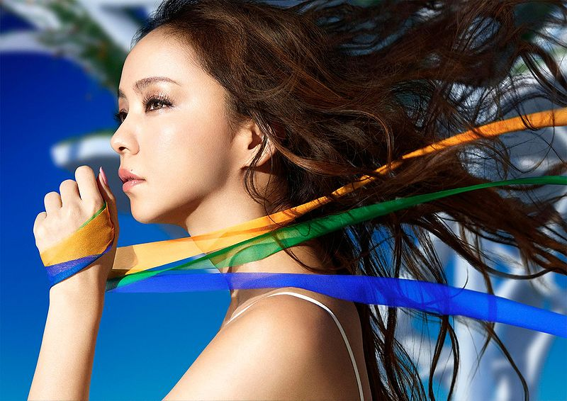 "Namie Amuro Releases Lyric Video for ""Hero"""