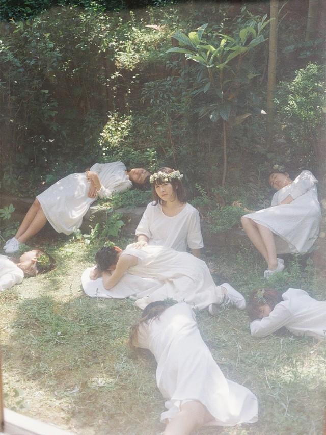 Miu Sakamoto Teams Up with CANTUS for New Mini Album