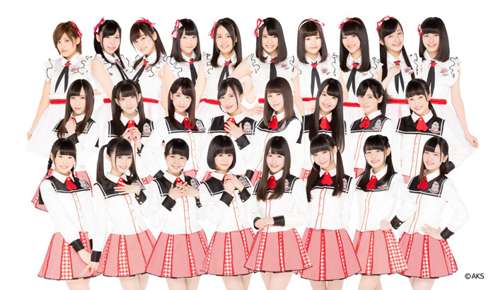 NGT48 Major Label Debut Announced