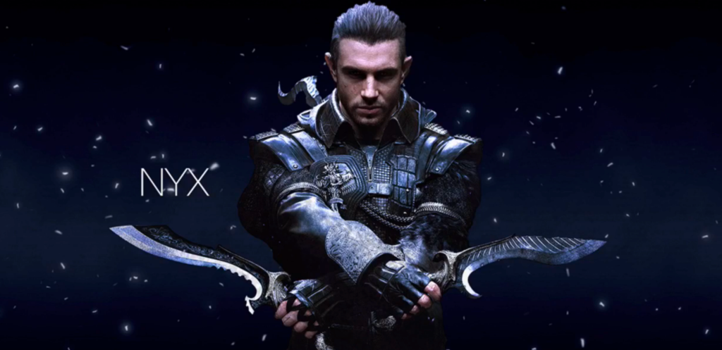 Gou Ayano, Shiori Kutsuna and others lent their voices for Kingsglaive: Final Fantasy XV