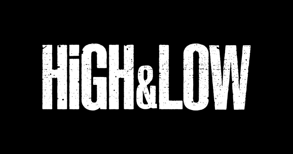 HIGH&LOW artists to collaborate with Buzz Rhythm!