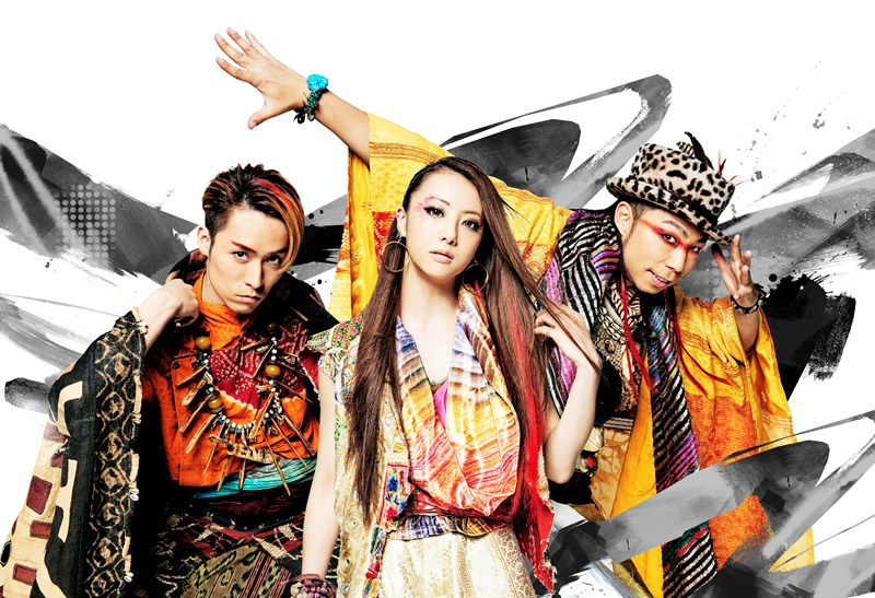 """Discover DANCE EARTH PARTY's festival in the woods in """"NEO ZIPANG〜UTAGE〜"""" MV"""