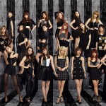 E-girls announce major changes: Ami graduating, Dream disbanding, & more