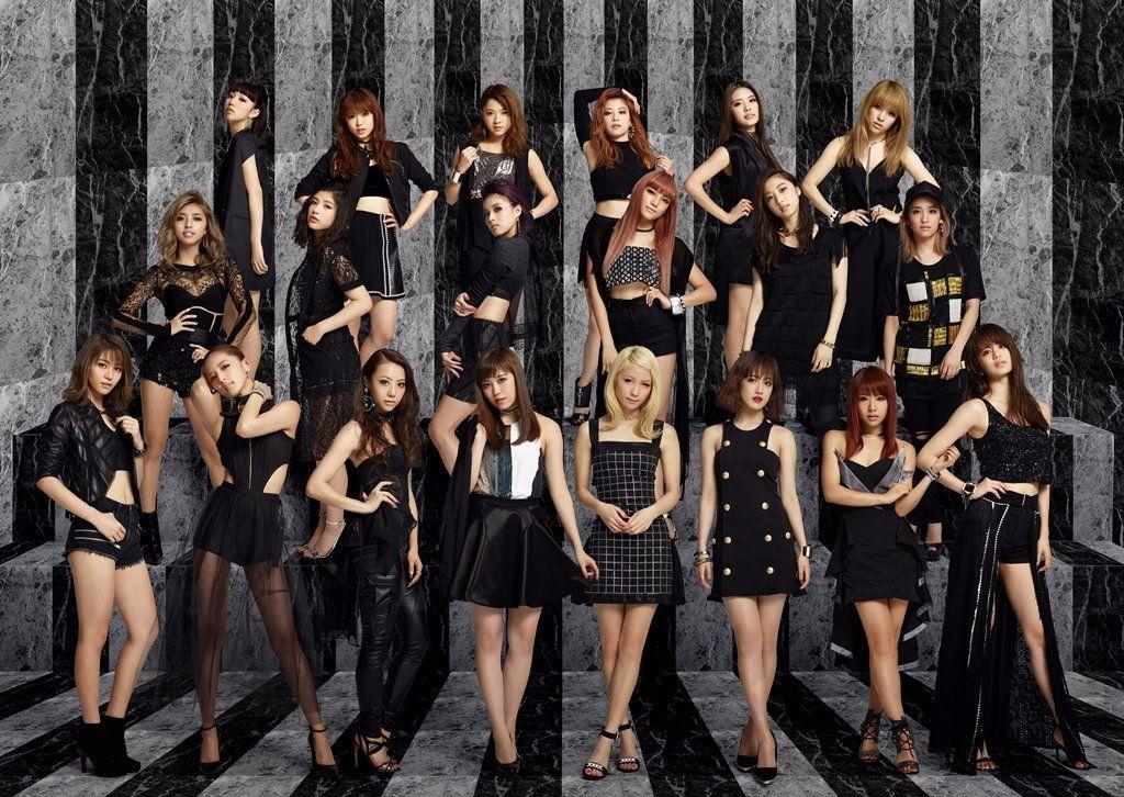 E-girls announce major changes: Ami graduating, Dream disbanding, & more