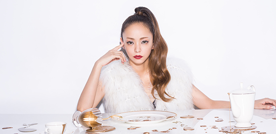 "Namie Amuro announces new tour ""LIVE STYLE 2016-2017"""