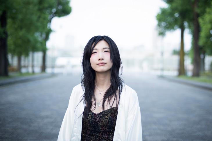 Tricot's Ikkyu Nakajima invokes early Shiina Ringo in new solo PV