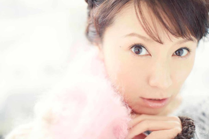Ami Suzuki Announces Marriage and Pregnancy
