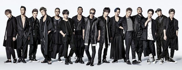 "EXILE Gets Into the Olympic Spirit in ""Joy-ride ~Kanki no Drive~"" PV"
