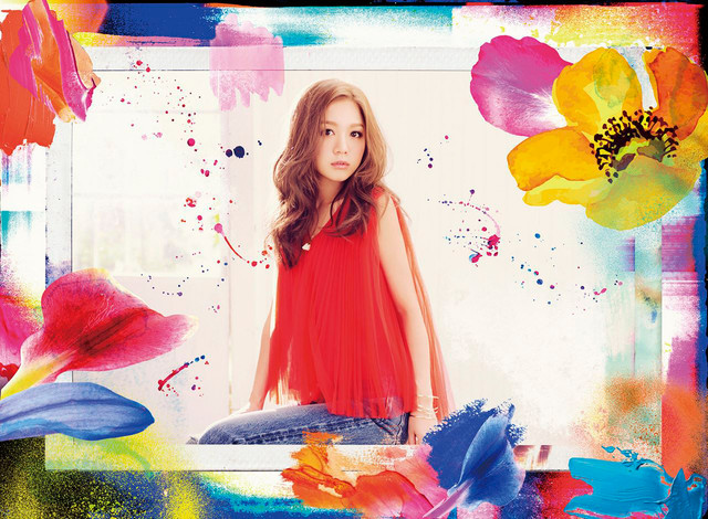 "Nishino Kana Vacations in Hawaii in ""Have a nice day"" PV"
