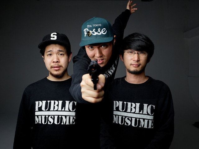 "Public Musume. Releases Debut Album ""Hatsukoi Towa Nanzo ya"""